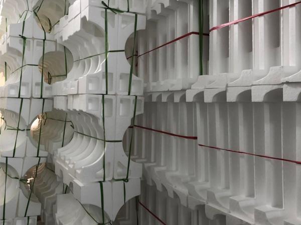 扬州泡沫包装厂